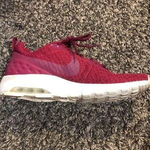 Nike Air athletic shoes